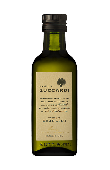 Changlot Aceites Varietales Zuccardi