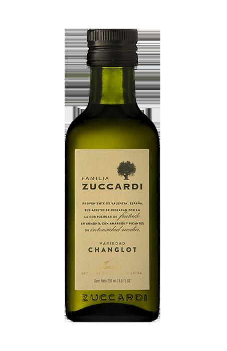 Changlot Aceites Varietales Zuccardi