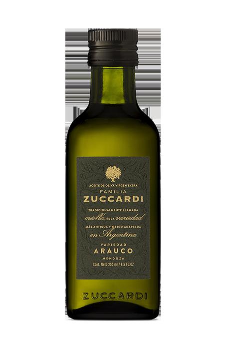 Arauco Aceites Varietales Zuccardi