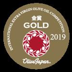 Premio Olive Japan - Aceites Varietales Zuccardi
